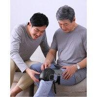 VamsLuna Колена массаж машина электротермического колена дома престарелых реабилитации оборудование для