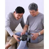 VamsLuna Knee Massage Machine Electrothermal Knee Nursing Home Rehabilitation Equipment For Knee Pain Physical therapy