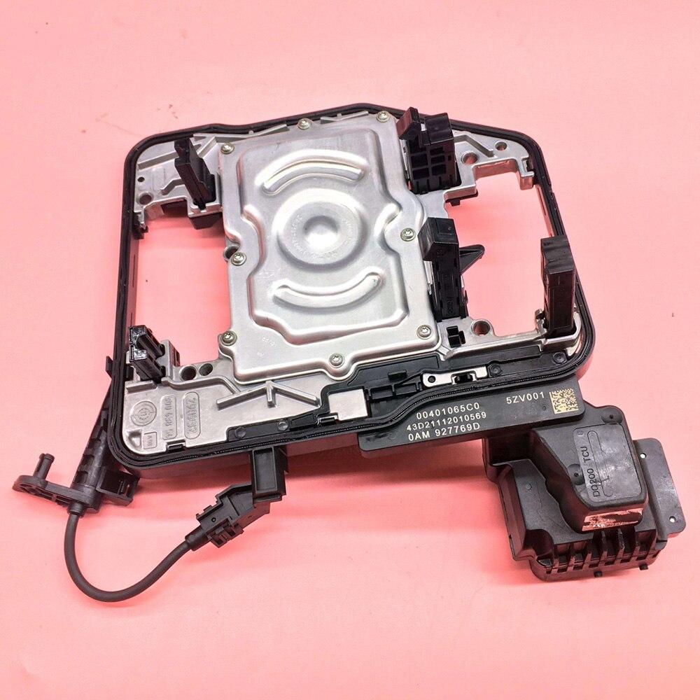 Remise à neuf pour Audi VW Skoda boîtier de transfert Double embrayage DQ200 unité de commande 0 AM 0AM927769D