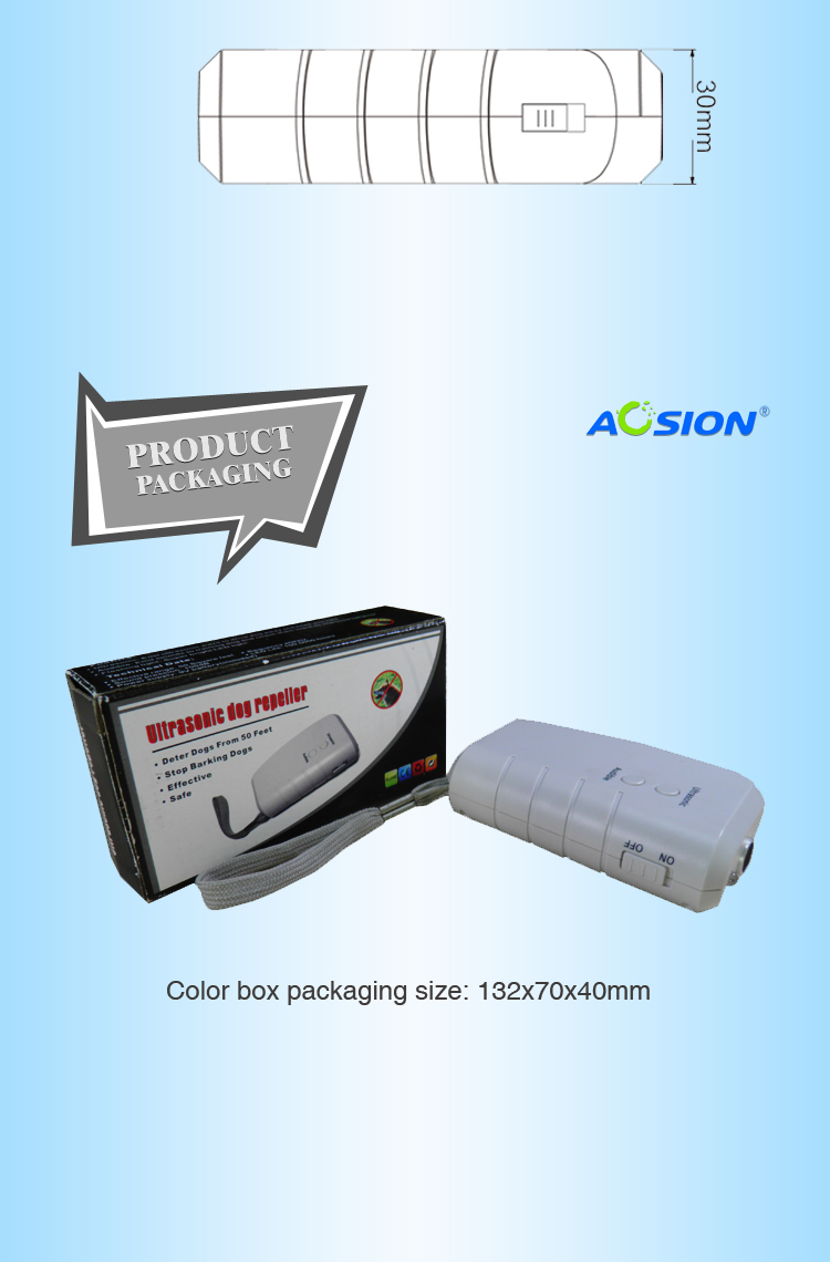 Aosion Electronic 360 Degree Ultrasonic Rat Mouse Repellent Anti Is The Circuit Diagram Of An Mosquito Repellerthe Shenzhen Photoelectricity Co Ltd Has Devoted To Research And Marketing Various Kinds Eco Friendly Pest Control Products For Many Years