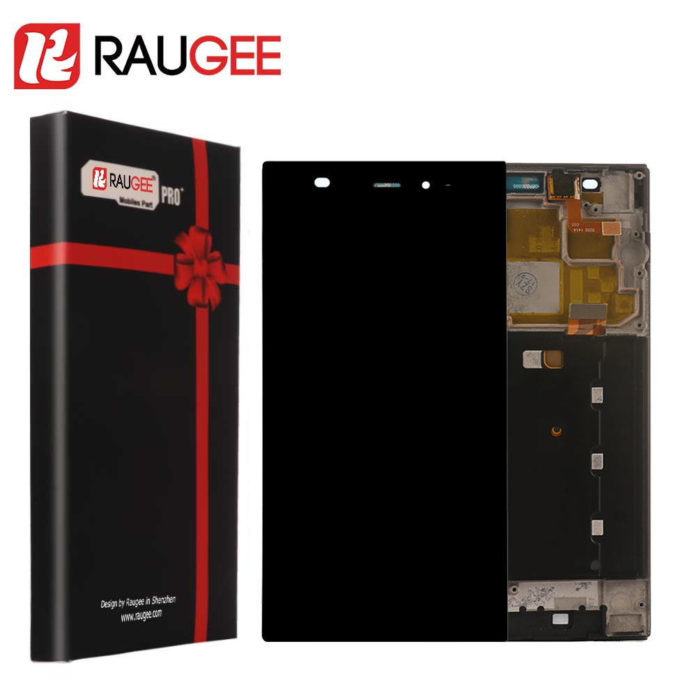 for Xiaomi Mi3 LCD Screen with Frame High Qualily LCD Displa