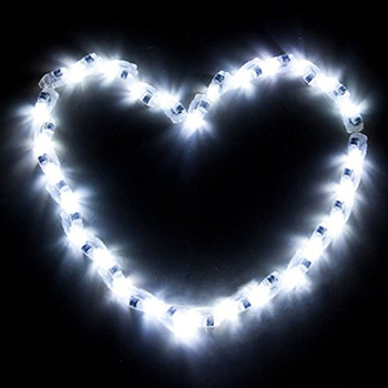 100pcs Led Ball Lamps Balloon Lights Fairy Lights Moon Starry String Lights For Home Wedding Party Decoration Crafting Costume 3
