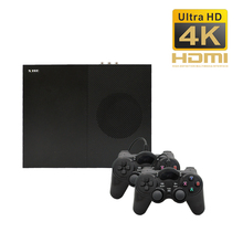 HD Video Game Console 64 Bit Support 4K Hdmi Output Retro 800 Classic Family Retro Video Games To TV