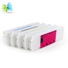 high quality compatible ink cartridge with sublimation ink for Epson T3000 T5000 T7000 inkjet printer все цены