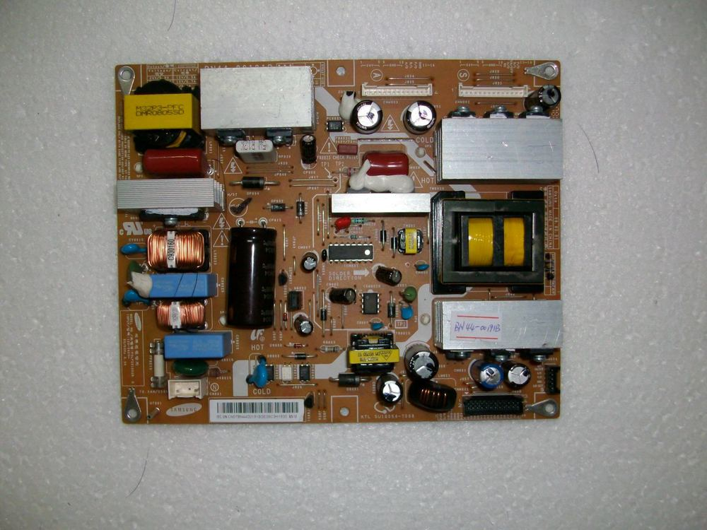 100% Tested BN44-00191B LCD Power Board fsp150 3ps01 r hsl32 3l02 lcd lcd power board used and tested
