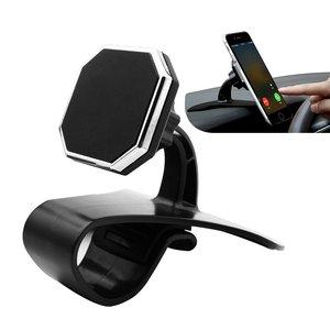 Magnetic Car Phone Holder For