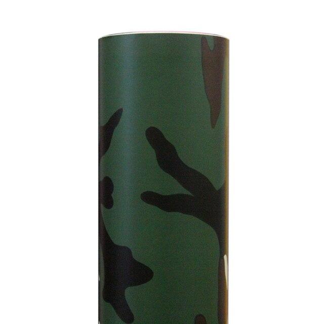 Camouflage 152CM*30M Car Stickers Camouflage Car Wrap Film with Air Bubble Free Auto Stickers Camo Vinyl Foil