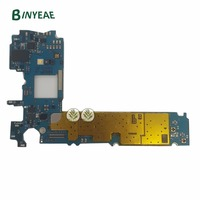 BINYEAE G928W8 Main Motherboard Replacement For Samsung Galaxy S6 Edge Plus G928W8 Testing Good Unlocked Full