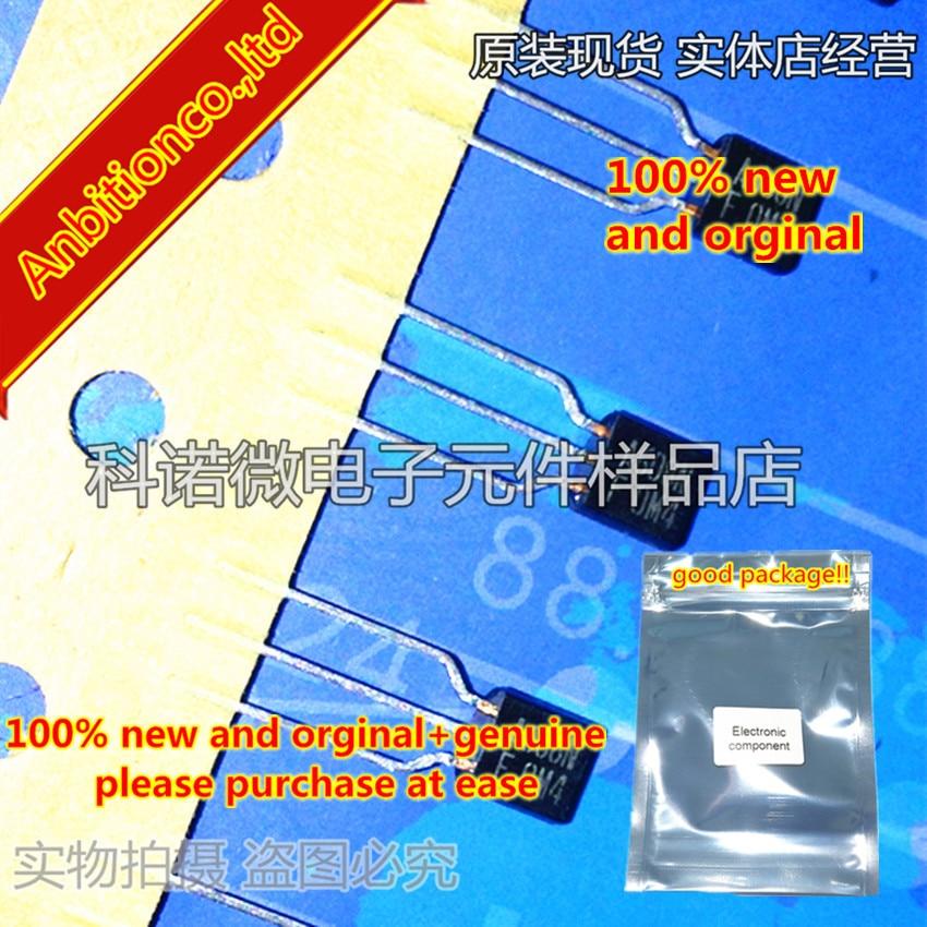 10pcs 100% New And Orginal 2SA608 A608 TO-92 2SA608NF 2SA608N-F In Stock