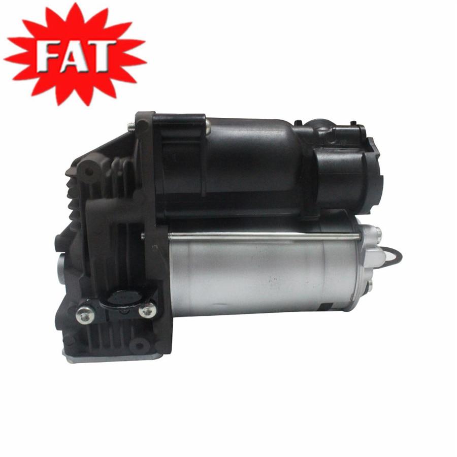 Air Suspension Compressor For Mercedes W164 X164 GL320 ML350 ML450 ML500 Pneumatic Suspension 1643201204 1643201004 1643200904