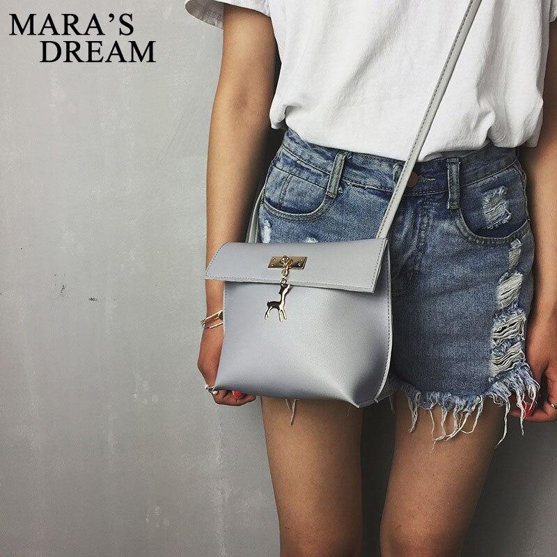 novidade retro mulheres bolsas atravessadas Women Bag Main Material : High Quality PU Leather + Polyester Women Candy Color Crossbady Bag