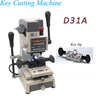 Key Cutting Machine Key Cutting Machine Key Duplicating Machine For Making Keys Locksmith Tools D31A