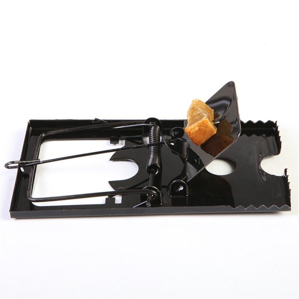 1 Pcs Reusable Mouse Mice Rat Traps Pest Killer Control Trap-Easy Mice Pest Catching Catcher Mousetraps Mousetrap