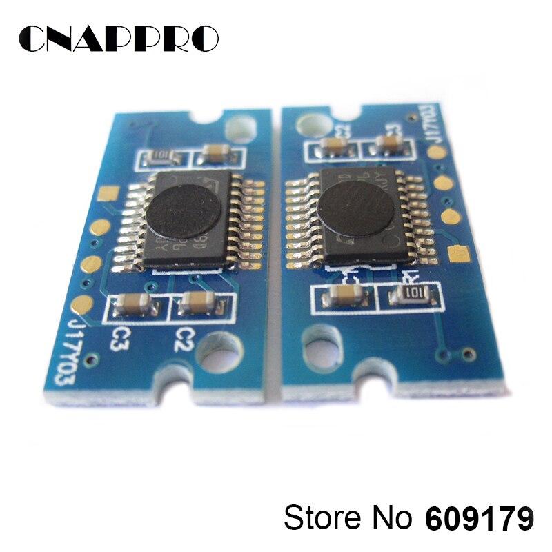 TN213 5 x Toner Reset Chip For Konica Minolta Bizhub C200 C203 C210 C253 C353