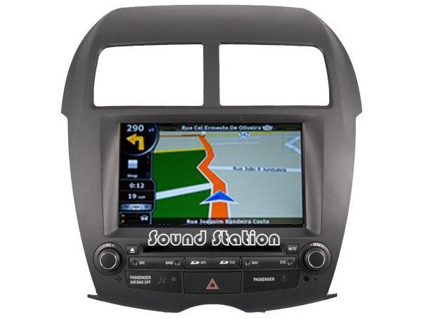 навигатор peugeot 4008