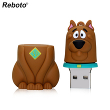Dog USB Memory Stick Flash Drive Disk