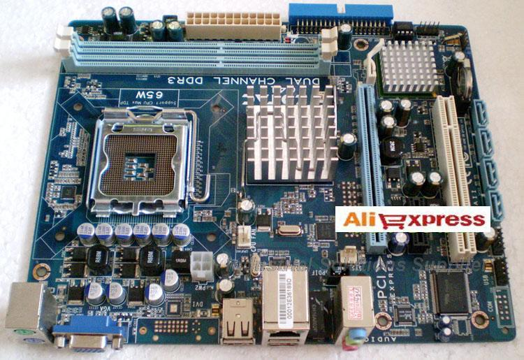 G41 motherboard integrated graphics support E8400 PURE DDR3 100% tested perfect quality 3 g41 motherboard775 needle cpu ddr2 ddr3 fully integrated 1g board 100% tested perfect quality