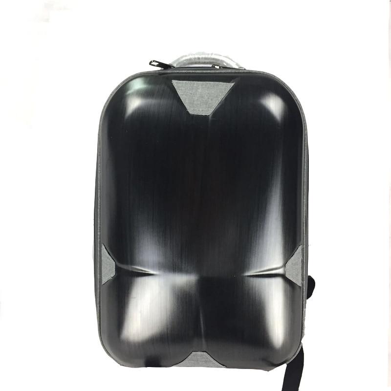 DJI Mavic Pro Accessories Hard Shell Carrying Backpack bag Case Waterproof Anti-Shock For DJI Mavic Pro dji mavic pro platinum carrying case foldable drone body and remote controller transmitter bag hardshell housing bag storage