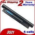 JIGU G019Y MR90Y Ноутбука Зарядное 3449 3549 2521 Для Dell 6KP1N FW1MN для Inspiron 15R (5521) 17 3721 для Vostro 14 15 3000 2421