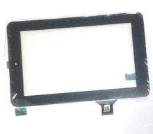 New 7″ Prestigio multipad Wize 3018 PMT3018 PMT3018_W Tablet touch screen panel Digitizer Glass Sensor Replacement Free Shipping