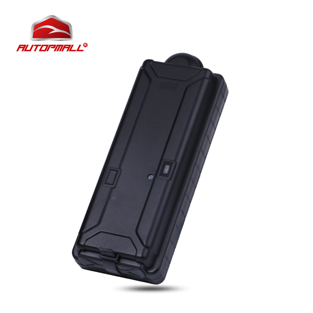 Car GPS Tracker Vehicle Rastreador 10000mAh Battery Free Web APP Tracking Device TK10SE Magnet Waterproof IPX7 GSM GPRS Tracker все цены