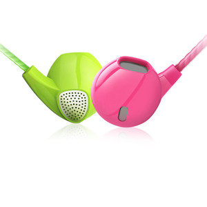 Image 4 - Universal 3.5mm Wired Sport Headphone Hifi Music Heavy Bass Stereo Earphone Headphones Auricuares For Iphone 5s Samsung Xiaomi