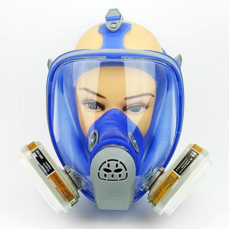 masque complet anti poussiere