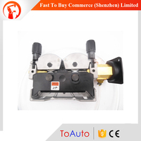 New DC24V 80W Mig Wire Feeder WITHOUT Motor Feeding Machine Double Drive for MIG MAG Welding Machine 1.0 1.2mm 2.0 24m/Min