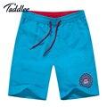 Новые прибыл мода лето быстросохнущие мужчины пляжные шорты бренд Купальники Купальники Человек boardshorts мужские Man шорты polyster