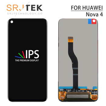 For Honor 20 PRO LCD For Honor 20 Lite Glass Touch Panel Sensor V20 For Huawei Honor View 20 Display For Honor 20i Screen фото