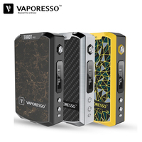 Original Vaporesso Tarot Pro 160W Box Mod Electronic Cigarette Vape Mod Vaporesso 510 Thread Compatible With