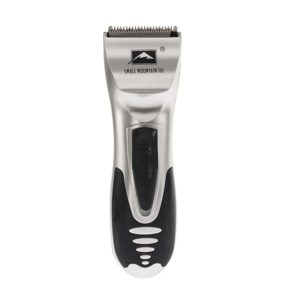 Men Male Electric Shaver Beard Trimmer Razor Hair Body Groomer Hair Removal Rechargeable Shaving Machine 6pcs/Set Hot New