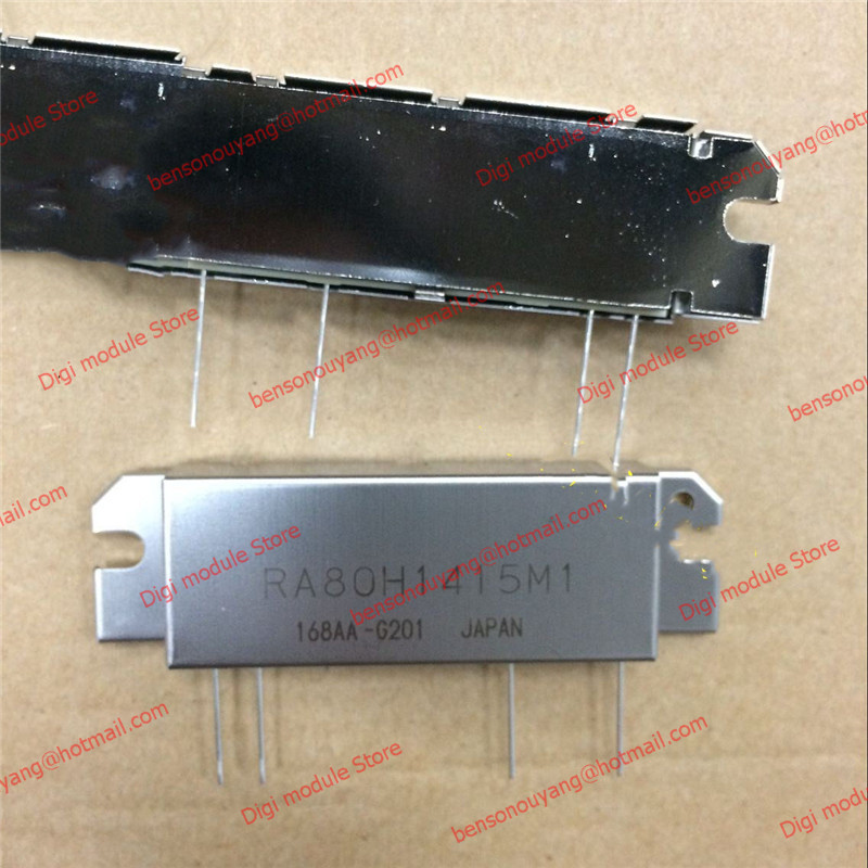 RA80H1415M RA80H1415M1-201 RA80H1415M1 ( similar with S-AV36 can replaced S-AV36A ) Free ShippingRA80H1415M RA80H1415M1-201 RA80H1415M1 ( similar with S-AV36 can replaced S-AV36A ) Free Shipping