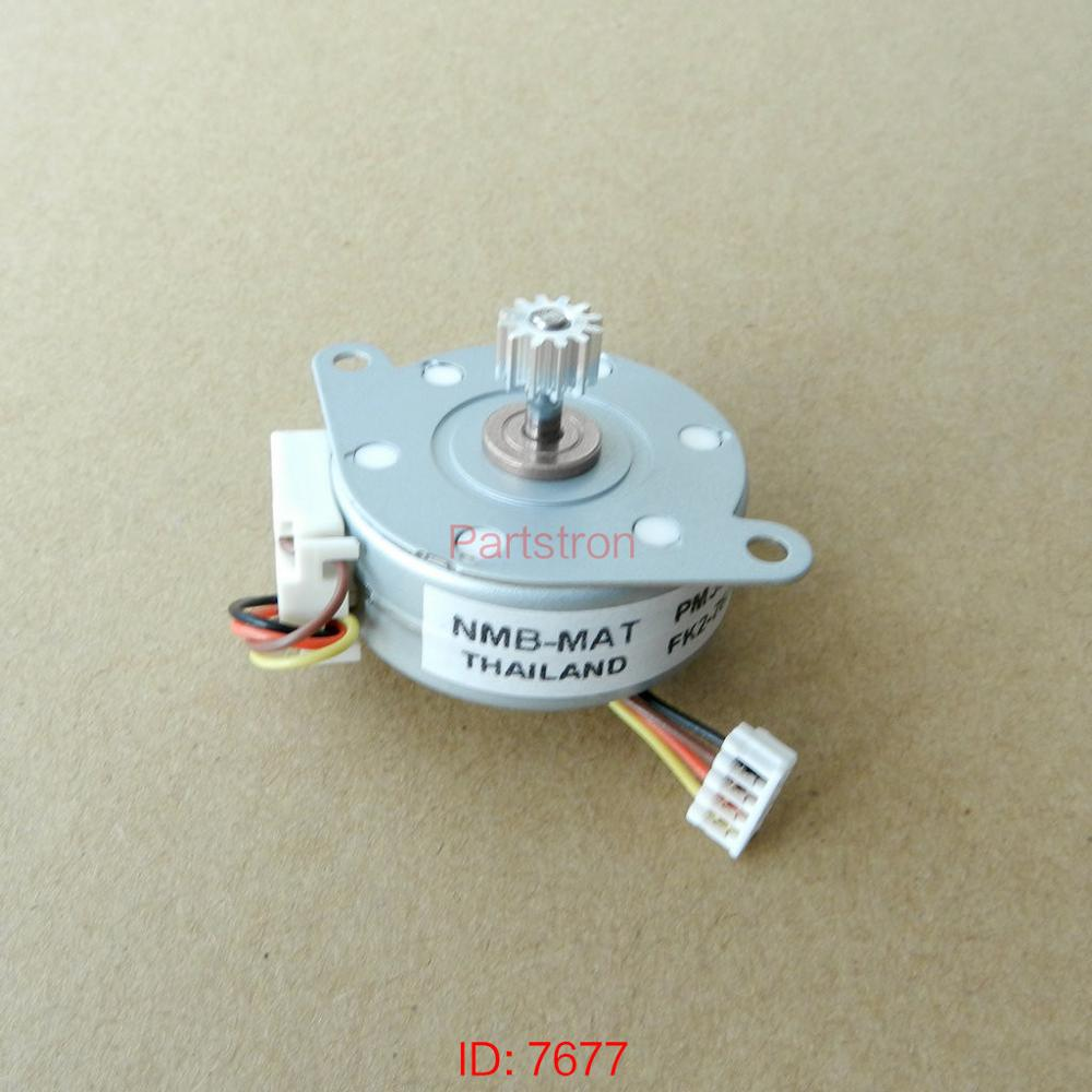 OEM Style Fuser Motor FK2-7677-000 For Canon 6055 6065 6075 6255 6265 6275 Copier Parts Outlets