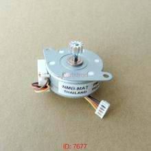 Estilo oem fusor motor fk2-7677-000 para copiadora canon 6055 6065 6075 6255 6265 6275 puntos de venta de partes