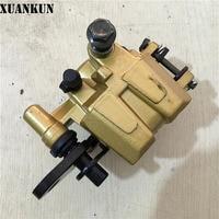 XUANKUN Motorcycle Accessories 2007 JYM125 K YBR125 Front Disc Brake Pump Brake Pump Assembly