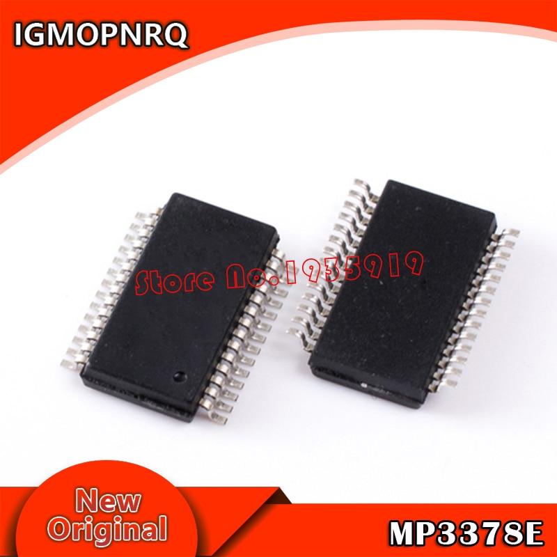 5pcs/lot MP3378E MP3378 TSSOP-28 New Original
