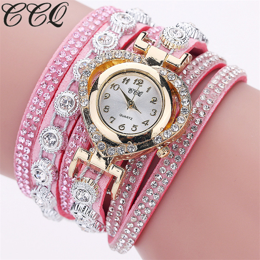 Quartz Watches Watches Hearty Hot Selling Fashion Mesh Belt Bracelet Watch Women Ladies Casual Dress Quartz Wrist Watch Relogio Feminino