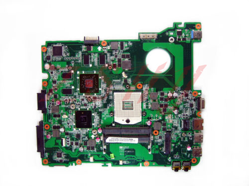 for font b acer b font eMachines E732 E732ZG laptop motherboard DA0ZRCMB6C0 HM55 HD 6550M DDR3
