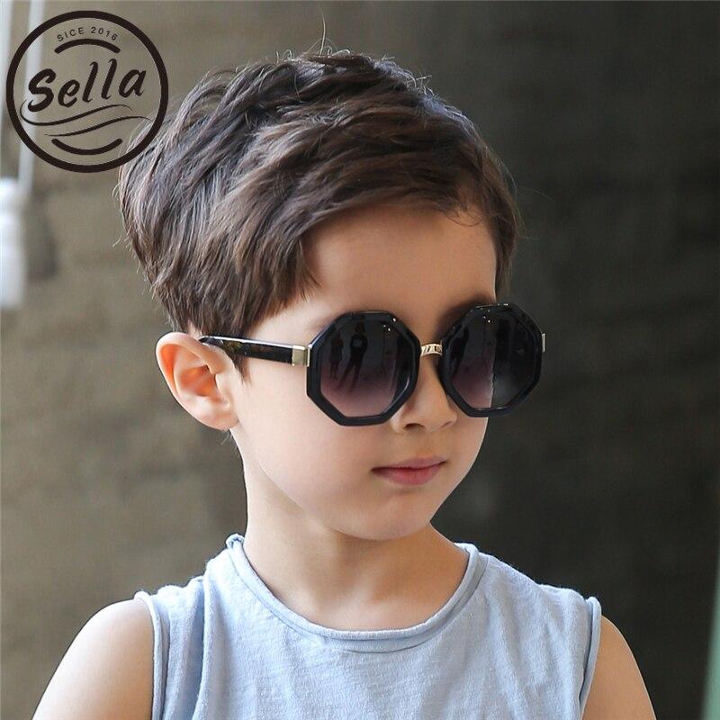 df22c2829fc Sella Hot Sale Korean Style Fashion Children Sunglasses Trending Colorful  Kids Suqare Sun Glasses Boys Girls ...