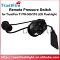 TrustFire Fernschalter für TrustFire T1/TR-500/3T6 LED Taschenlampe