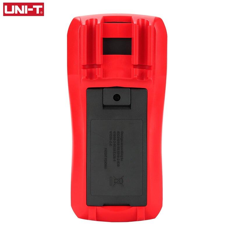 Digital Range UNI T  DC UT890D AC RMS UT890C UNI Tester Temperature T Backlight True Multimeter Manual Capacitance Frequency