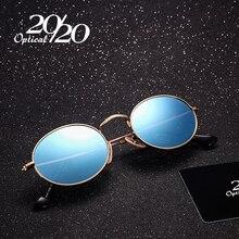 20/20 брендовые классические Поляризованные Солнцезащитные очки для женщин Для мужчин Для женщин брендовые дизайнерские Винтаж овальные очки для вождения унисекс Защита от солнца Очки