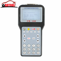 DHL Free Auto Key Programmer CK 100 V99.99 No Tokens Limited CK100 Car Key Maker CK 100 V99.99 Latest Generation of SBB CK 100