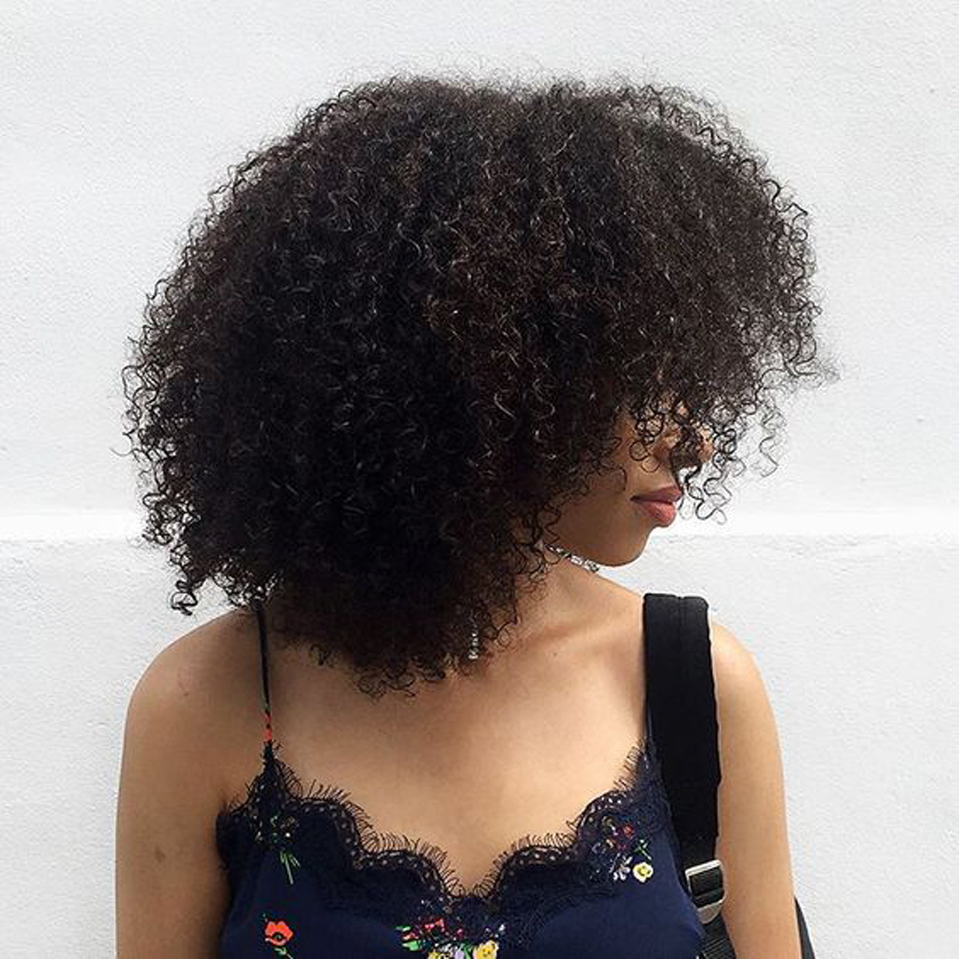 Afro Kinky Curly Hair 3 Bundles Brazilian Curly Hair 100% Remy Human Hair Bundles Extensions 8-30inch Natural Double Weft Weave