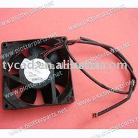 C3190 60137 Tubeaxial Fan For HP Designjet 700 750C 755CM Plotter Parts