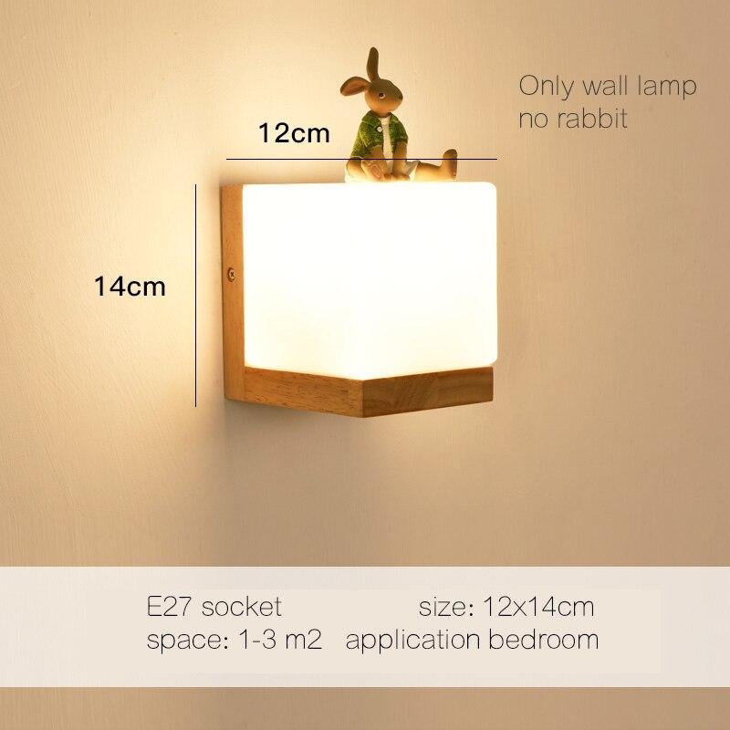 quarto lampada de parede corredor wandlamp cama 02