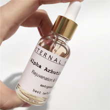 Alpha Arbutin Facial Serum Rejuvenation Firming Wrinkles Lifting Anti Aging Whit