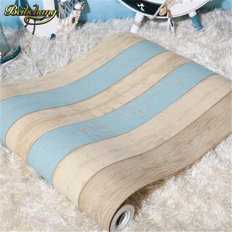 beibehang papel de parede. Vintage wall paper wood background wall wallpaper for living room papel de parede vintage bedroom beibehang papel de parede girls bedroom modern wallpaper stripe wall paper background wall wallpaper for living room bedroom wa page 5