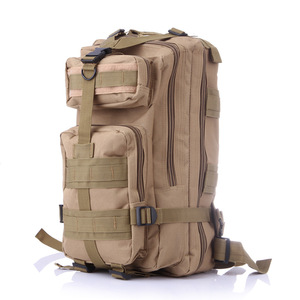 Outdoor 3P Tactical Backpacks